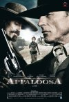 La locandina italiana del film Appaloosa.