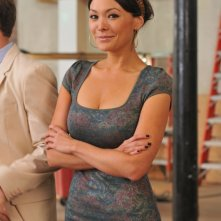 Lindsay Price nell'episodio 'Chapter Ten: Let it Be' della serie tv Lipstick Jungle