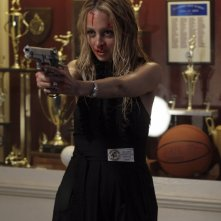 Nicole Richie nell'episodio 'Chuck Versus the Cougars' della serie tv Chuck