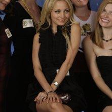 Nicole Richie nell'episodio di Chuck: Chuck Versus The Cougars