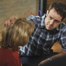 Paul Adelstein nell'episodio 'Past Tense' della serie tv Private Practice