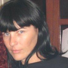 Solange Cousseau, attrice