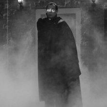 Todd Stashwick in un momento dll'episodio Monster Movie di Supernatural