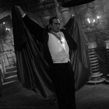 Todd Stashwick in una scena dell'episodio Monster Movie di Supernatural