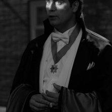 Todd Stashwick nel ruolo del vampiro nell'episodio Monster Movie di Supernatural