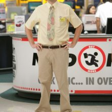 Tony Hale in una scena dell'episodio 'Chuck Versus Tom Sawyer' della seconda stagione di Chuck