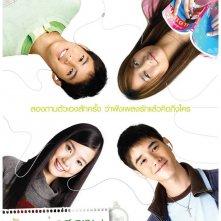 Un wallpaper del film Love of Siam