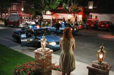 Una sequenza dell'episodio 'Mirror, Mirror' della serie televisiva Desperate Housewives