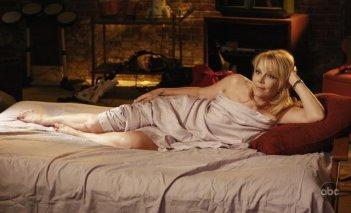 Una sequenza dell'episodio There's Always a Woman, della serie Desperate Housewives