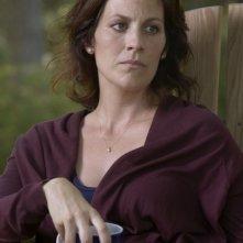 Annabeth Gish interpreta Eileen nell'episodio 'The Course of True Love Never Did Run Smooth' della serie tv Brotherhood