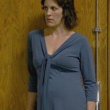 Annabeth Gish nel ruolo di Eileen Caffee nella terza stagione di Brotherhood, episodio: Things Badly Begun