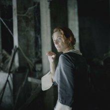 Belén Rueda in una scena del film The Orphanage