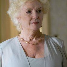 Fionnula Flanagan nel ruolo di Rose Caffee nella terza stagione di Brotherhood, episodio: Uneasy Lies the Head