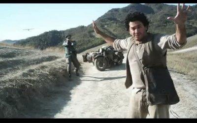 Il mio ultimo giorno di guerra - Trailer Esclusivo