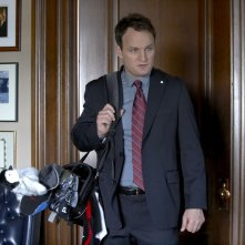 Jason Clarke nell'episodio 'Things Badly Begun' della terza stagione di Brotherhood