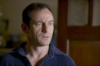 Jason Isaac nel primo episodio della terza stagione di Brotherhood: Uneasy Lies the Head