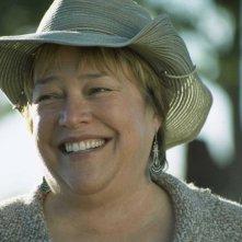 Kathy Bates è Margene nel film Quel che resta di mio marito