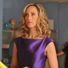 Kim Raver è Nico nella serie Lipstick Jungle, episodio: Chapter Nine: Help!
