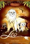 La locandina di Kimba - La leggenda del leone bianco