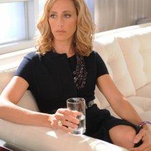 Nico, interpretata da Kim Raver nella serie Lipstick Jungle, episodio: Chapter Nine: Help!