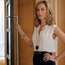 Nico, ritratta da Kim Raver nella serie Lipstick Jungle, episodio: Chapter Nine: Help!