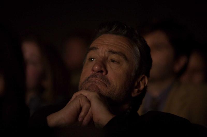 Robert De Niro In Un Immagine Del Film What Just Happened 92696