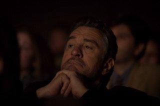 Robert De Niro in un'immagine del film What Just Happened?