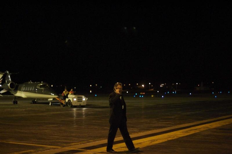 Robert De Niro In Una Scena Del Film What Just Happened 92693