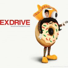 Un wallpaper del film Sex Drive