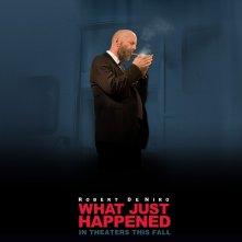 Un wallpaper del film What Just Happened? con Bruce Willis
