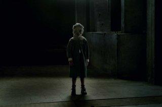 Una scena del film The Orphanage