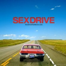 Wallpaper del film Sex Drive