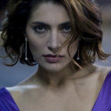 Caterina Murino è Anna Maria, protagonista del terzo episodio della serie Donne Assassine