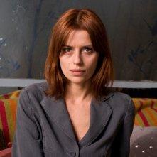 Claudia Pandolfi in una scena di 'Chiara' primo episodio della serie Donne Assassine