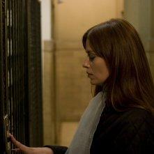 Claudia Pandolfi in una sequenza di 'Chiara' primo episodio della serie Donne Assassine