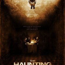 La locandina di The Haunting in Connecticut