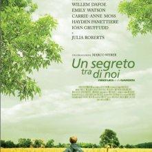 La locandina italiana di Un segreto tra di noi