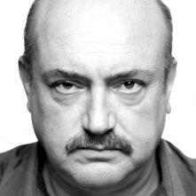Una foto dell'attore Federico Torre