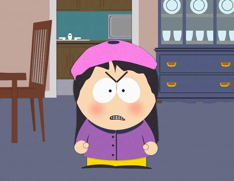 Una Scena Dell Episodio Breast Cancer Show Ever Di South Park 92878