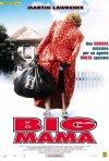 La locandina di Big Mama