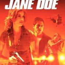 La locandina di Jane Doe