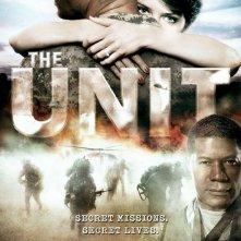 La locandina di The Unit