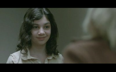 Let the Right One in  - Trailer