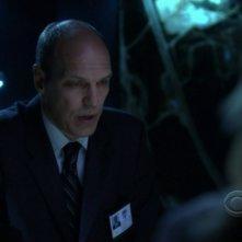 Marc Vann nell'episodio 'For Warrick' della nona stagione della serie tv CSI: Crime Scene Investigation