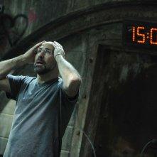Carlo Rota in una scena del film Saw V