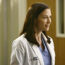 Chyler Leigh nell'episodio 'Rise Up' della serie tv 'Grey's Anatomy'