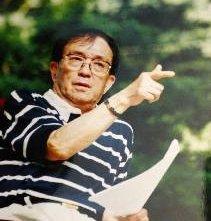 Una foto di Xie Jin