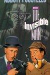 La locandina di Gianni e Pinotto contro l'Uomo Invisibile