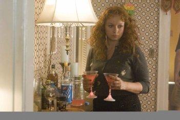 Samantha Morton in una scena del film Synecdcoche, New York