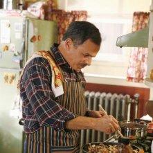 Tony Plana nel ruolo di Ignacio nell'episodio 'Crushed' della terza stagione della serie tv Ugly Betty